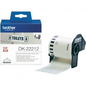 Originale Brother DK22212 Nastro