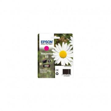 Originale Epson C13T18034010 Cartuccia inkjet 18/MARGHERITA magenta