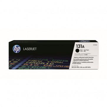 Originale HP CF210A Toner 131A nero