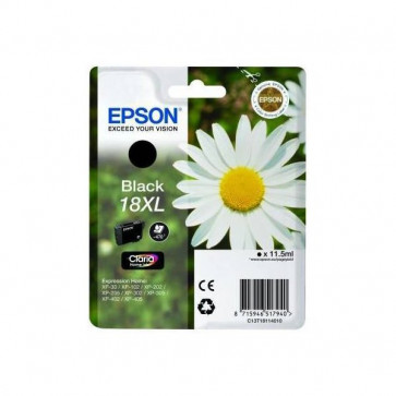 Originale Epson C13T18114010 Cartuccia inkjet A.R. 18XL nero