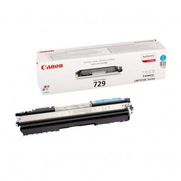 Originale Canon 4369B002 Toner 729 C ciano