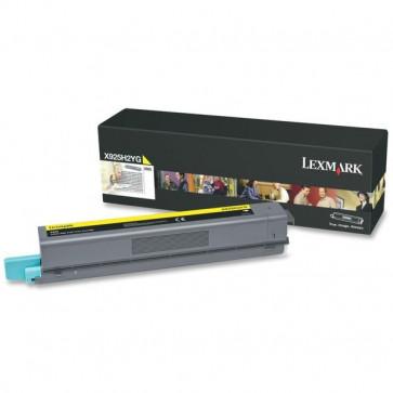 Originale Lexmark X925H2YG Toner A.R. X925 giallo