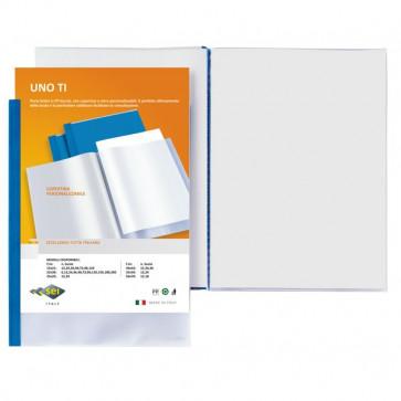 Album personalizzabili Uno TI Sei Rota 30x42 cm 12 buste 55311207