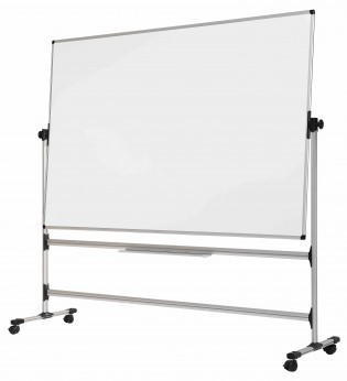 Lavagna Magnetica Girevole Professional 100x200cm Bi-Office