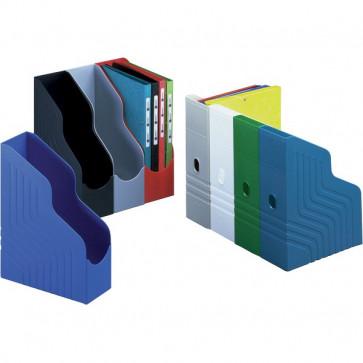 Portariviste Magazine Rack King Mec nero 00045010