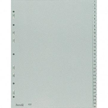 Divisori numerici Separex in Naturene Elba 31 tasti numerici 07614003