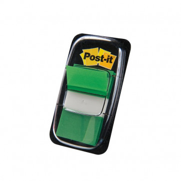 Post-it® Index 680 verde 680-3