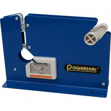 Tendinastro Sigilla Sacchetti Viva Dispenser per nastri 9-12mm grigio/blu 1399