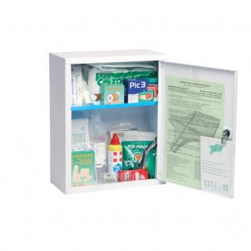 Armadietto in metallo 2 persone Pharma Shield 10013 CPS522