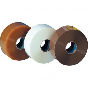 Nastro adesivo Bonus Tape Syrom svolgimento rumoroso 50 mm x 200 m trasparente 8540