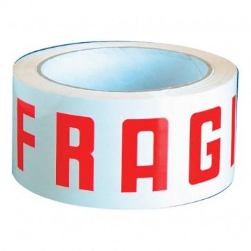 Nastro adesivo Vinyl con scritta Syrom Fragile 7621