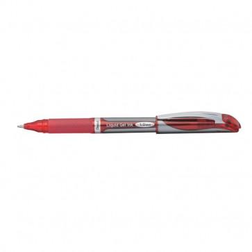 Roller Energel XM Pentel rosso 1 mm BL60-BO