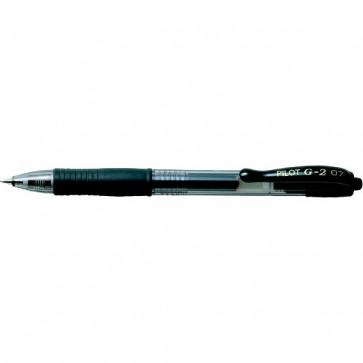 Penna a sfera a scatto G-2 Pilot blu stilografico 0,7 mm 001489