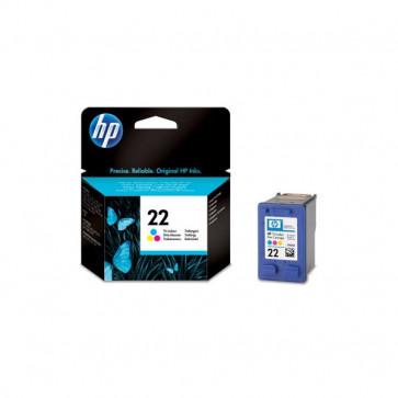 Originale HP C9352AE Cartuccia inkjet 22 3 colori