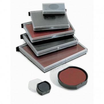 Cuscinetti di ricambio per timbri Printer Line New Colop nero per PR 30 E30.bls (conf.2)