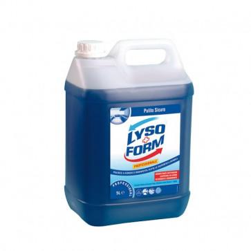 Lysoform casa detergente disinfettante 5 l 7517413