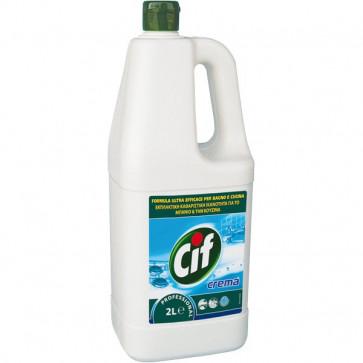 Cif crema professionale 2 l 7508633