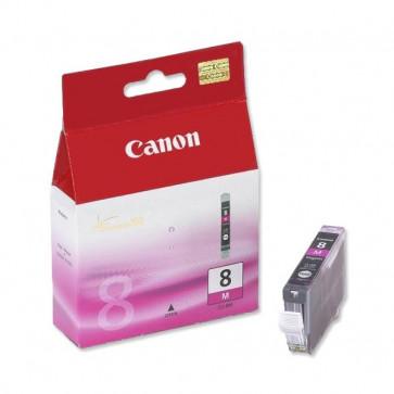 Originale Canon 0622B001 Serbatoio inchiostro CLI-8M magenta