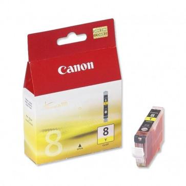 Originale Canon 0623B001 Serbatoio inchiostro CLI-8Y giallo