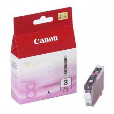 Originale Canon 0625B001 Serbatoio inchiostro CLI-8PM magenta foto