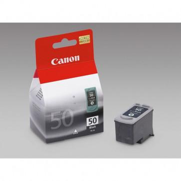 Originale Canon 0616B001 Cartuccia inkjet alta resa PG-50 nero