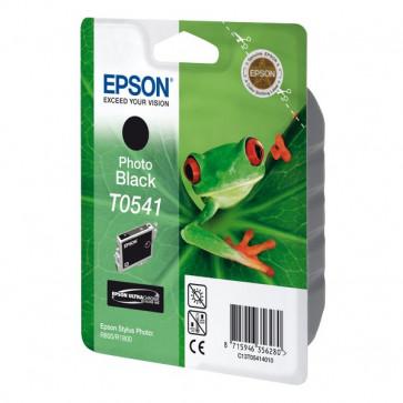 Originale Epson C13T05414010 Cartuccia inkjet Hi-Gloss blister RS ULTRACHROME nero fotografico