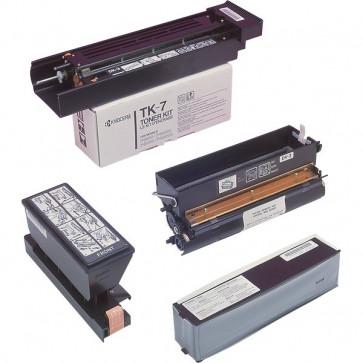 Originale Kyocera-Mita 1T02BX0EU0 Toner TK-17 nero