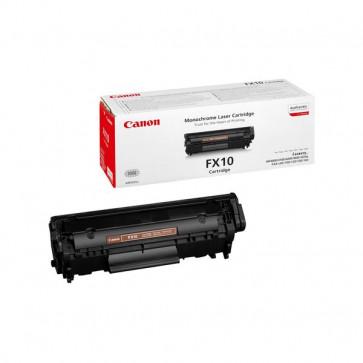 Originale Canon 0263B002 Toner FX10 nero