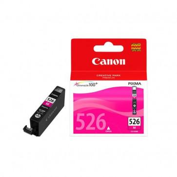 Originale Canon 4542B001 Serbatoio inchiostro Chromalife 100+ CLI-526M magenta