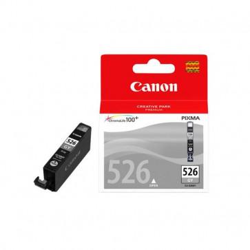 Originale Canon 4544B001 Serbatoio inchiostro Chromalife 100+ CLI-526GY grigio
