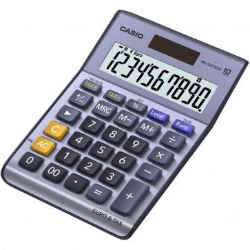 Calcolatrice da tavolo MS-100TER Casio MS- MS-100TER II