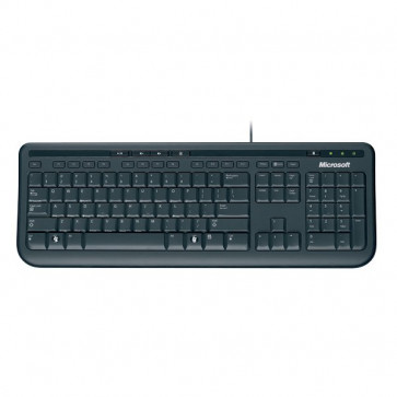Wired Keyboard 600 Microsoft ANB-00014