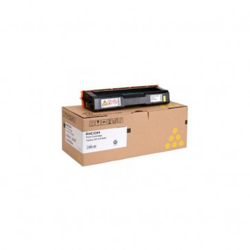 Originale Ricoh 406482 Toner alta resa all-in-one TYPE C310HEY giallo