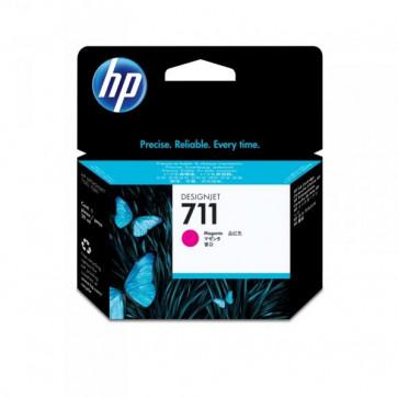 Originale HP CZ131A Cartuccia 711 magenta