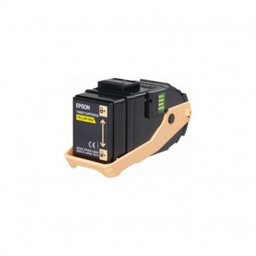 Originale Epson C13S050602 Toner ACUBRITE 0602 giallo