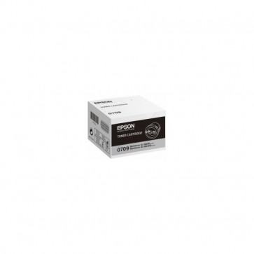 Originale Epson C13S050709 Toner nero