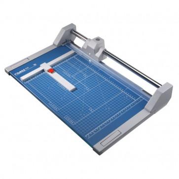 Taglierine professionali a rullo Dahle A4 360 mm 20 fogli R000550