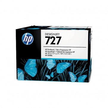 Originale HP B3P06A Testina di stampa 727