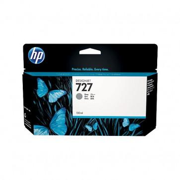 Originale HP B3P24A Cartuccia A.R. 727 ml. 130 grigio