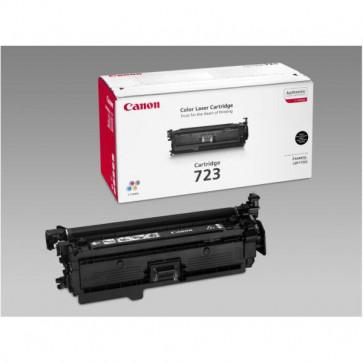 Originale Canon 2644B002 Toner 723 BK nero