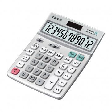 Calcolatrice da tavolo 12 cifre DF-120ECO Casio DF-120ECO