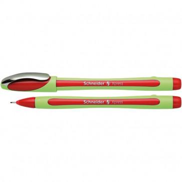Fineliner Xpress Schneider rosso P190002