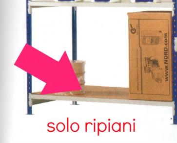 Scaffalatura ad incastro RANG'ECO+ Paperflow 3 ripiani K603185