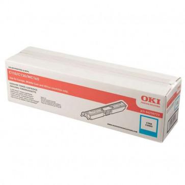 Originale Oki 44250723 Toner alta resa ciano