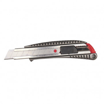Cutter da lavoro in alluminio NT Cutter 18 mm Y010032