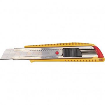 Cutter da lavoro in plastica NT Cutter 18 mm Y010033