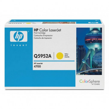 Originale HP Q5952A Toner giallo