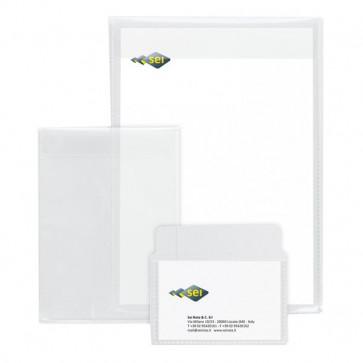 Buste Soft P Sei Rota 8x12 cm 640812 (conf.25)