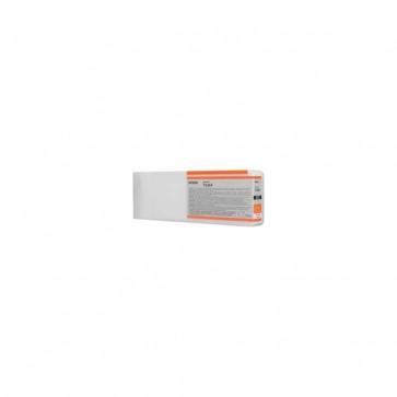 Originale Epson C13T636A00 Cartuccia A.R. ULTRACHROME HDR T636A arancio