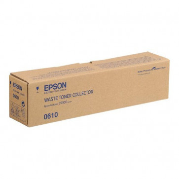 Originale Epson C13S050610 Collettore toner